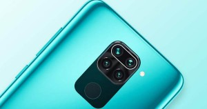 Redmi Note 10 4G засветился в бенчмарке