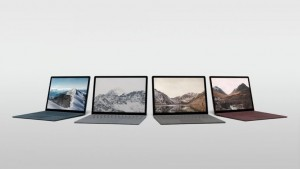 Microsoft выпустит ноутбук Surface Laptop 4 с процессорами Intel и AMD