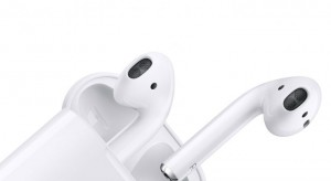 Наушники Apple AirPods 3 представят 18 мая