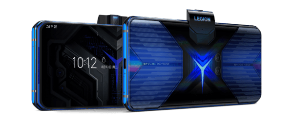 Lenovo Legion Phone Duel: Another One Gamer Phone