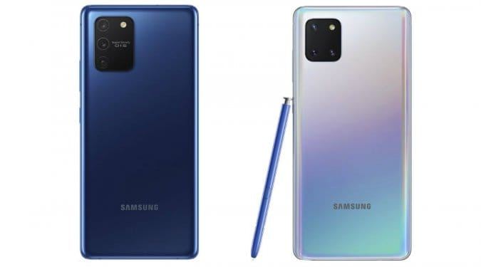 Сеульцы готовят Galaxy S20 Fan Edition на замену Galaxy S10 Lite